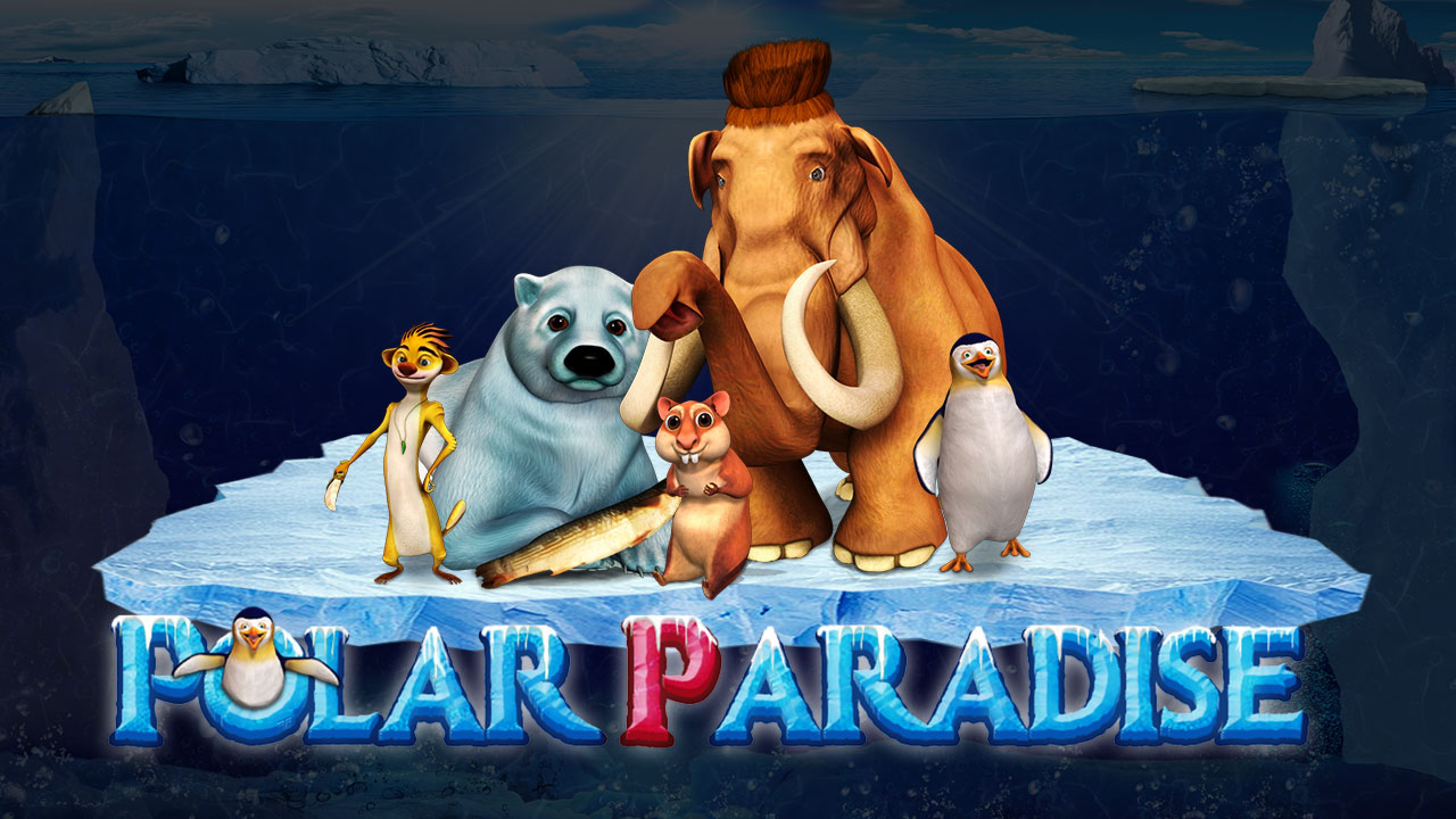 The Polar Paradise Online Slot Demo Game by Probability Gaming