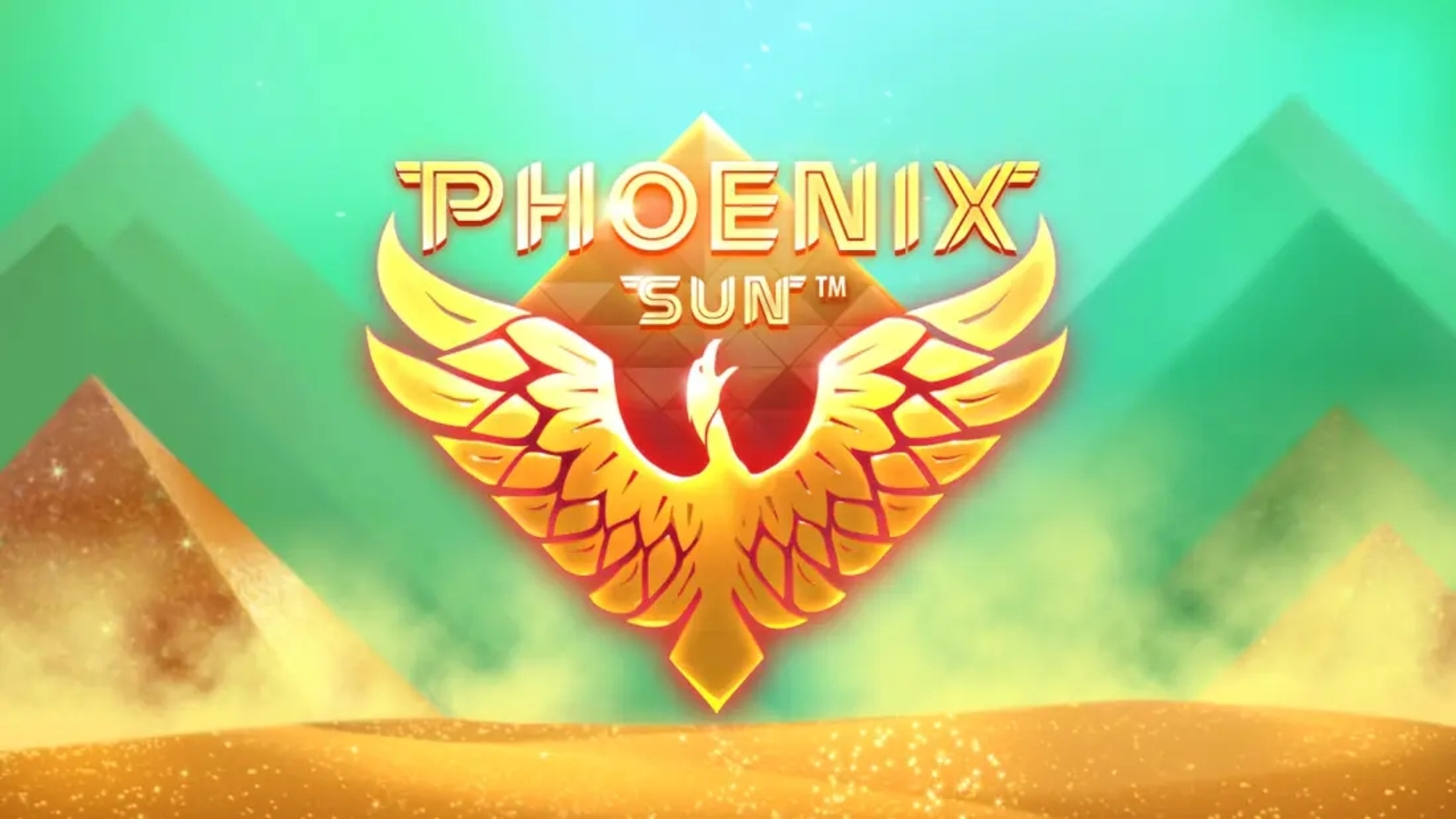 The Phoenix Sun Online Slot Demo Game by Quickspin