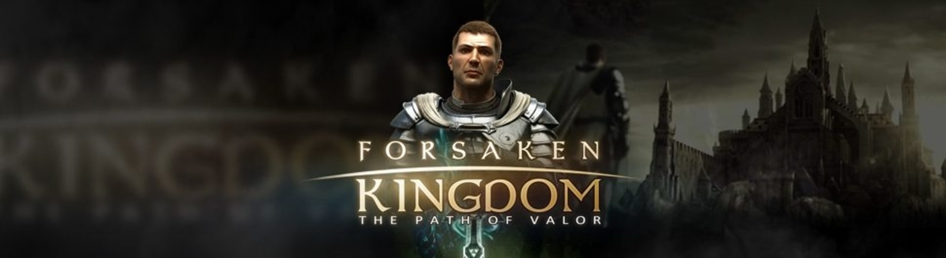 The Forsaken Kingdom Online Slot Demo Game by Rabcat