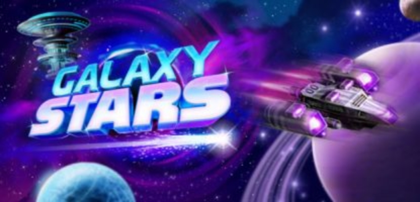 The Galaxy Stars Online Slot Demo Game by Radi8