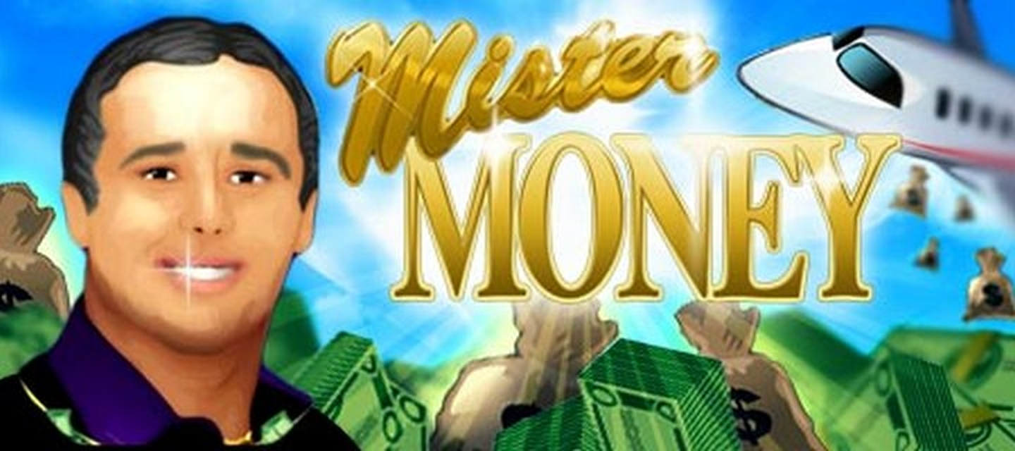 The Mister Money Online Slot Demo Game by Real Time Gaming