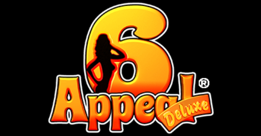 The 6 Appeal Deluxe Online Slot Demo Game by Realistic Games