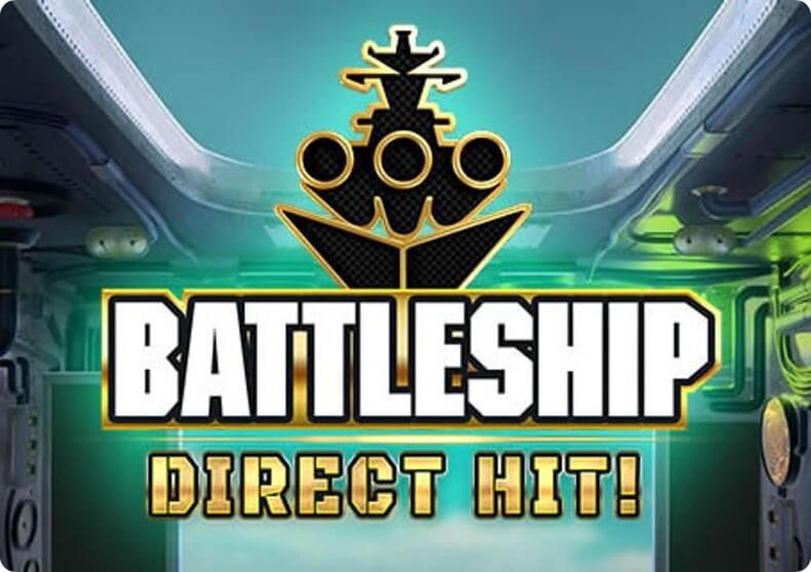 The Battleship Direct Hit Online Slot Demo Game by Red7 Mobile
