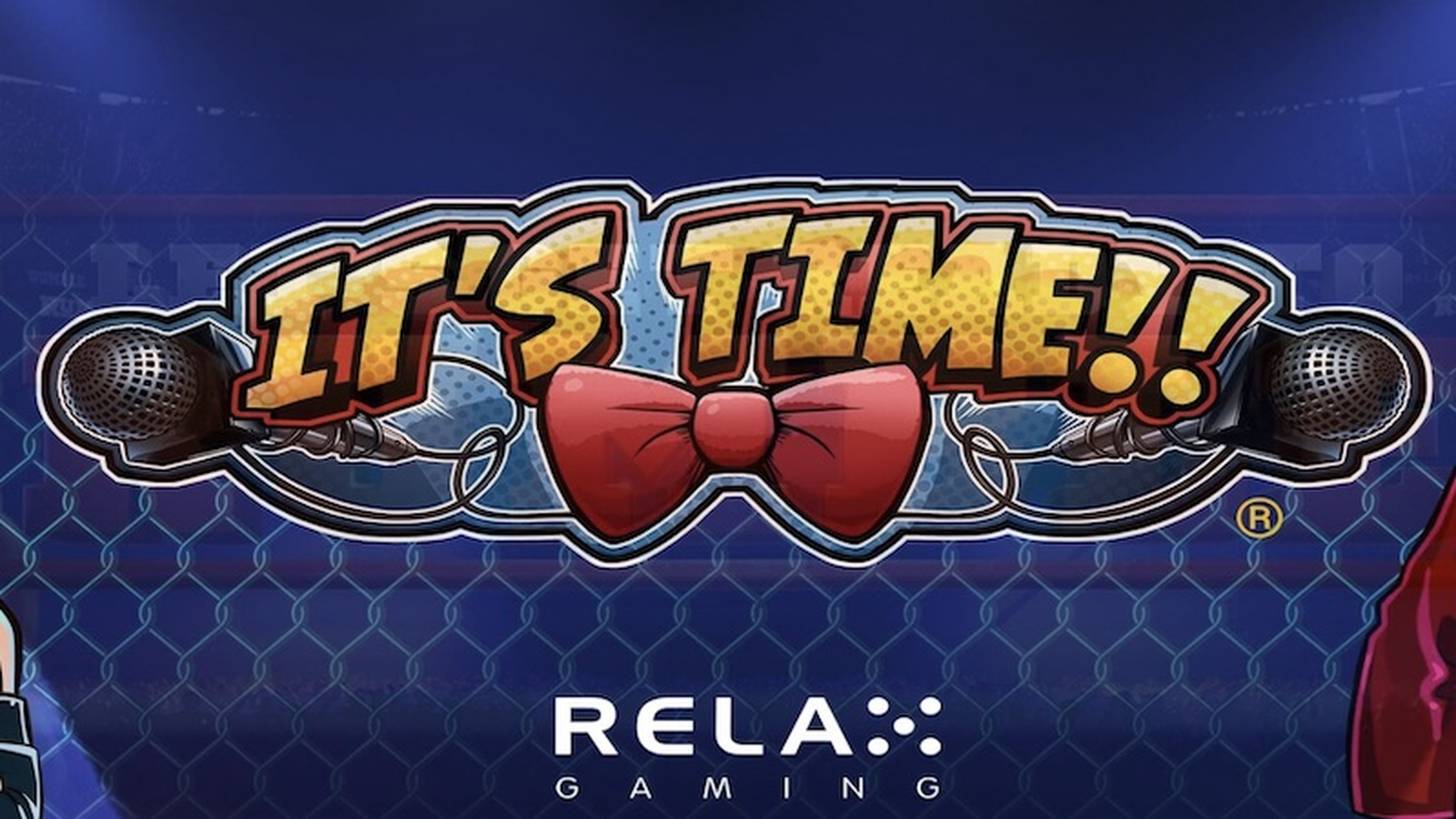 The It's Time Online Slot Demo Game by Relax Gaming
