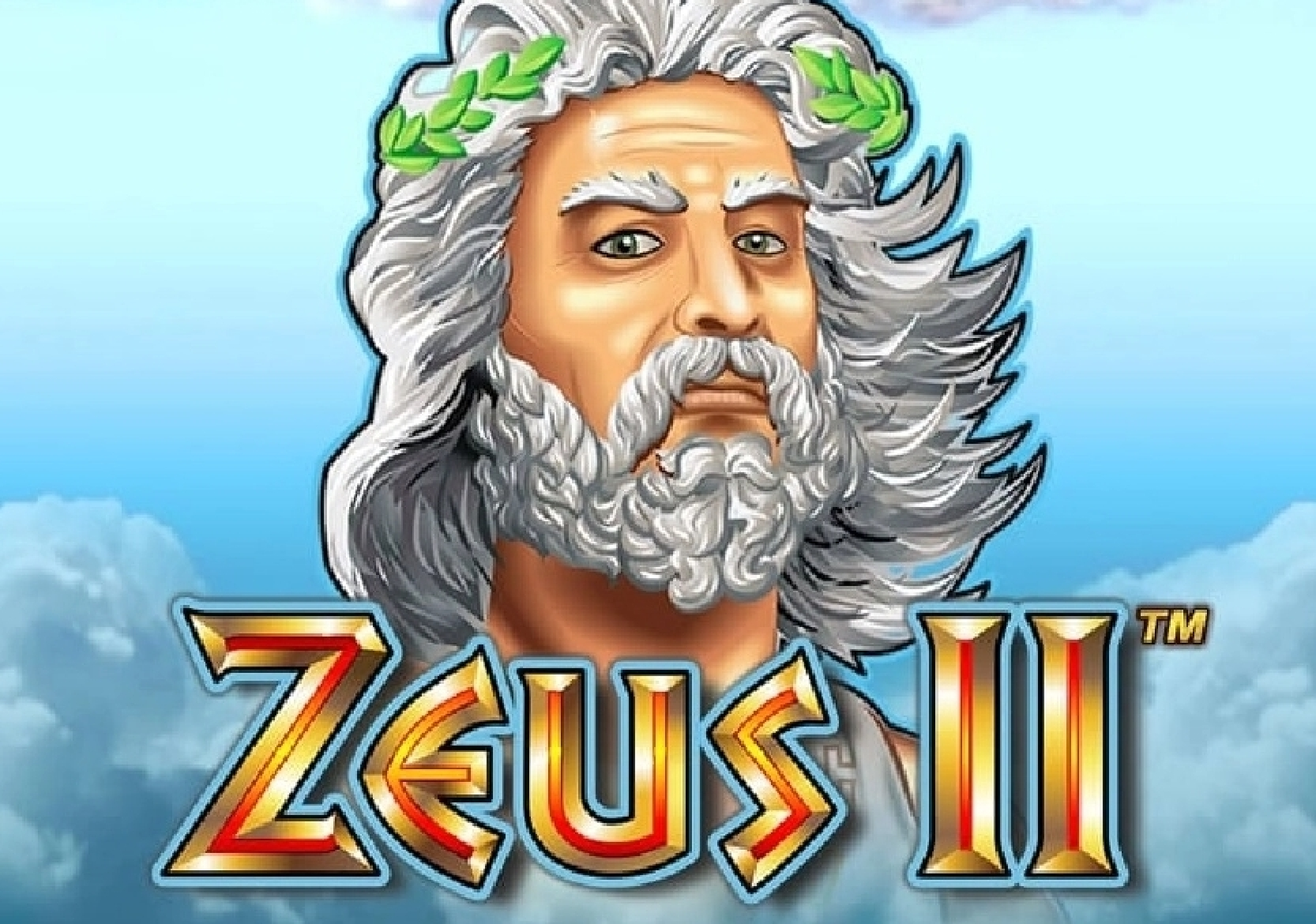 The Zeus 2 (WMS) Online Slot Demo Game by WMS