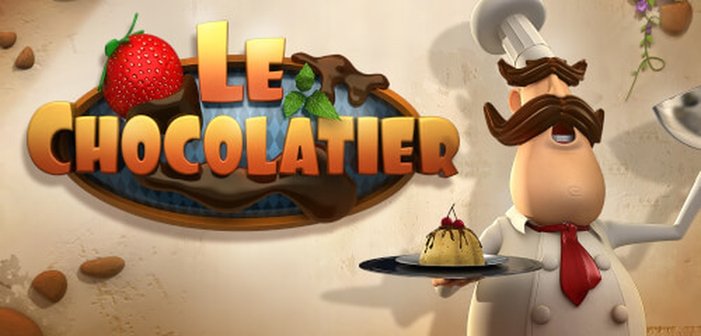 The Le Chocolatier (SkillOnNet) Online Slot Demo Game by SkillOnNet