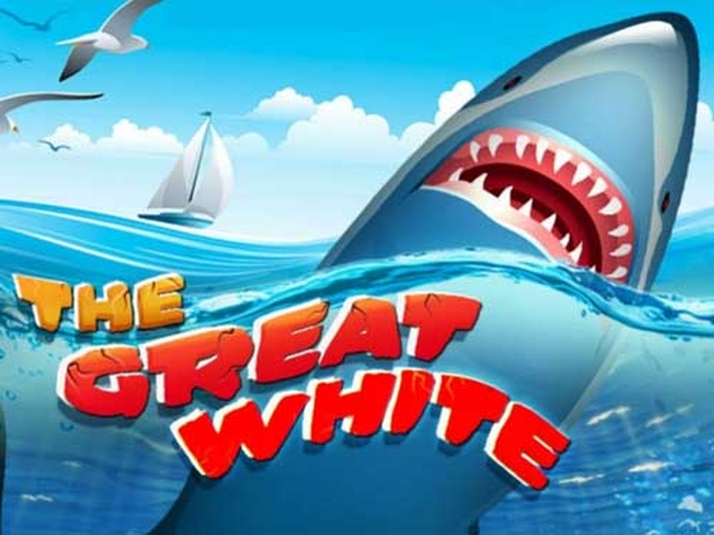 The The Great White Online Slot Demo Game by SkillOnNet