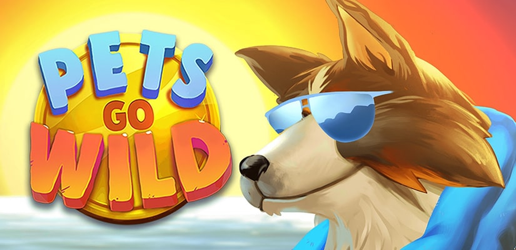 The Pets Go Wild Online Slot Demo Game by Skillzzgaming