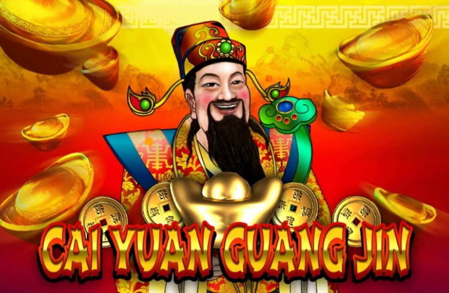 The Cai Yuan Guang Jin (Spadegaming) Online Slot Demo Game by Spade Gaming