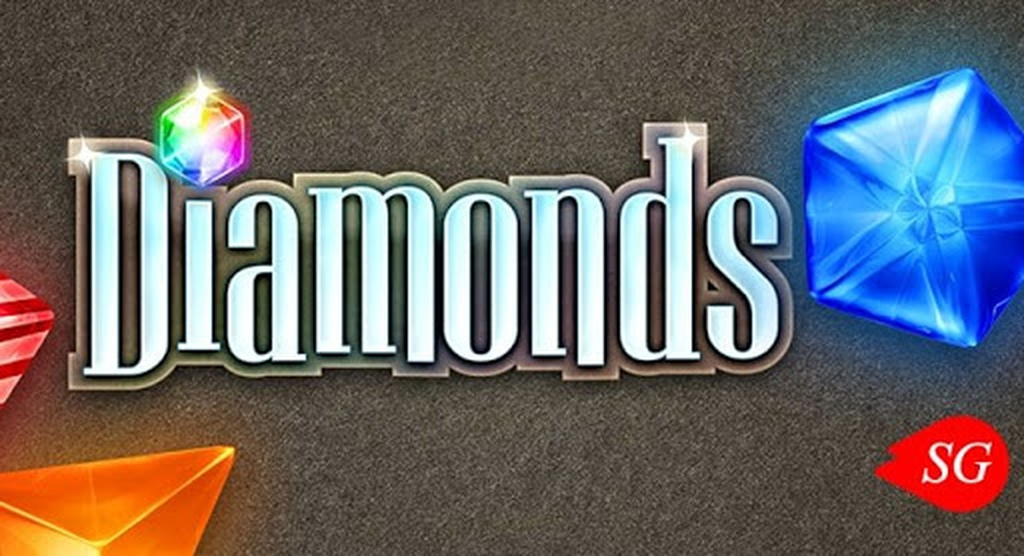 The Diamonds (Spigo) Online Slot Demo Game by Spigo