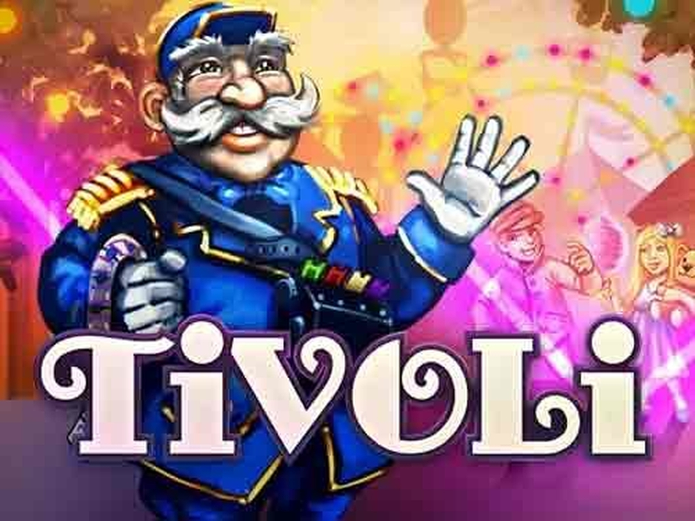 The Tivoli (Spigo) Online Slot Demo Game by Spigo
