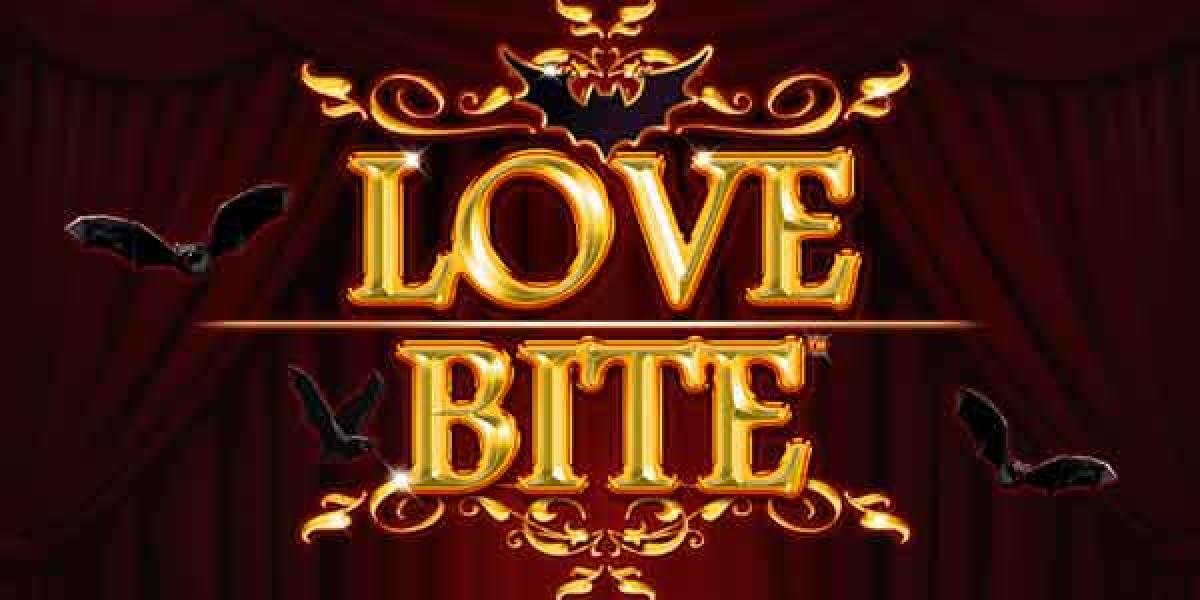 The Love Bite Online Slot Demo Game by Spin Games