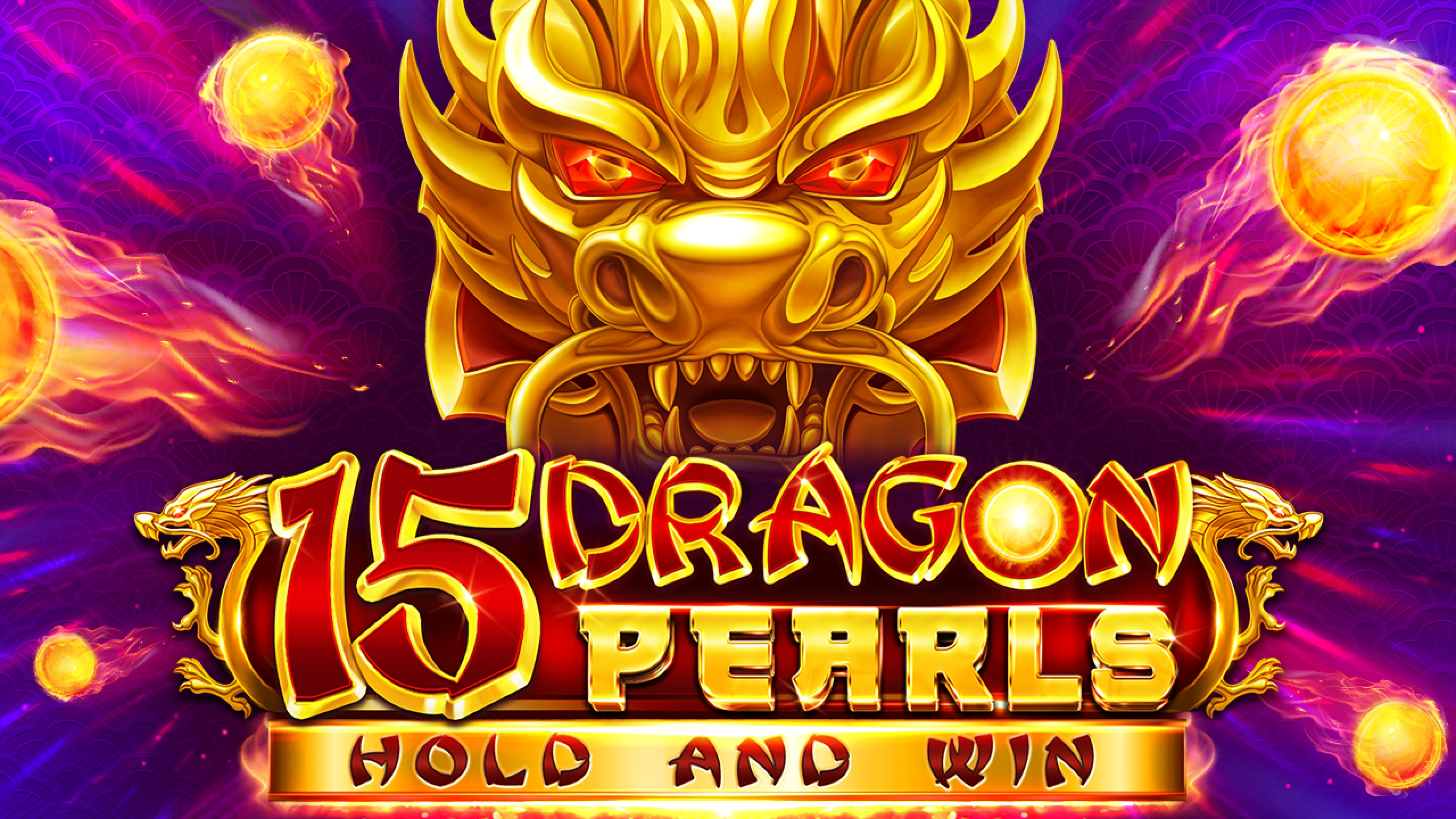 The Pearl of the Dragon Online Slot Demo Game by Spin Games