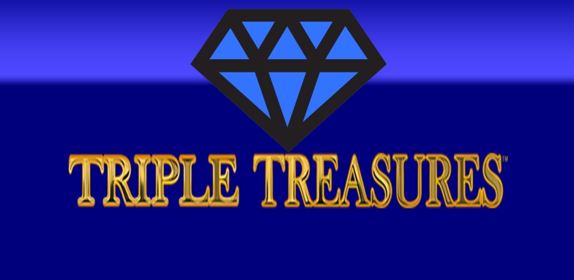 The Triple Treasures Online Slot Demo Game by Spin Games