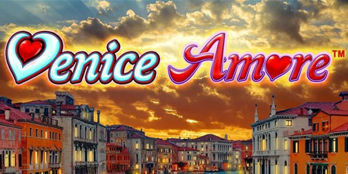 The Venice Amore Online Slot Demo Game by Spin Games