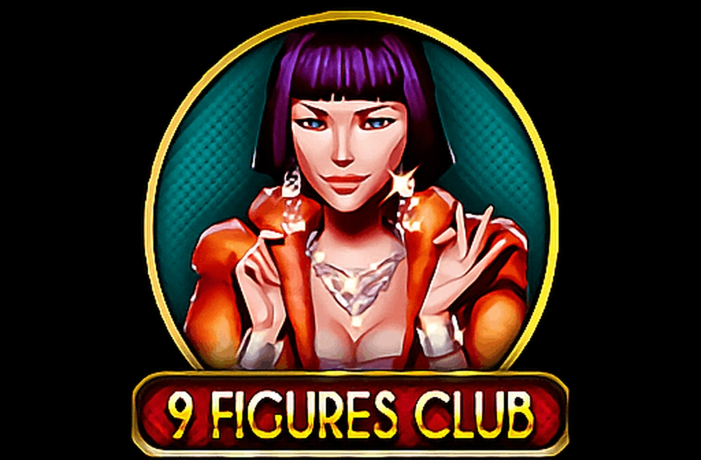 The 9 Figures Club Online Slot Demo Game by Spinomenal