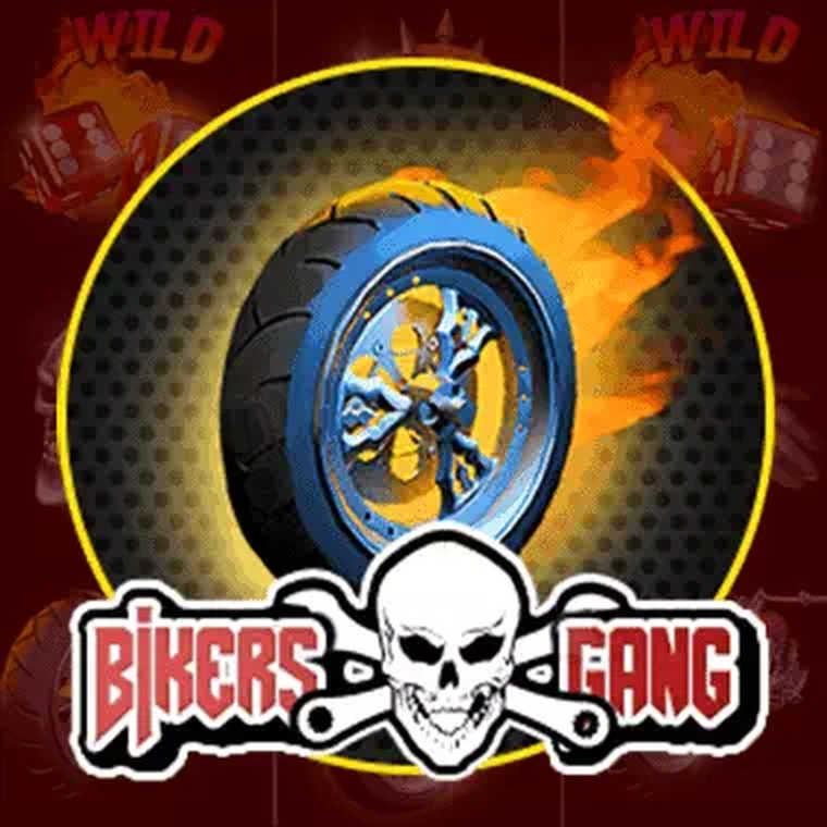The Bikers Gang Online Slot Demo Game by Spinomenal