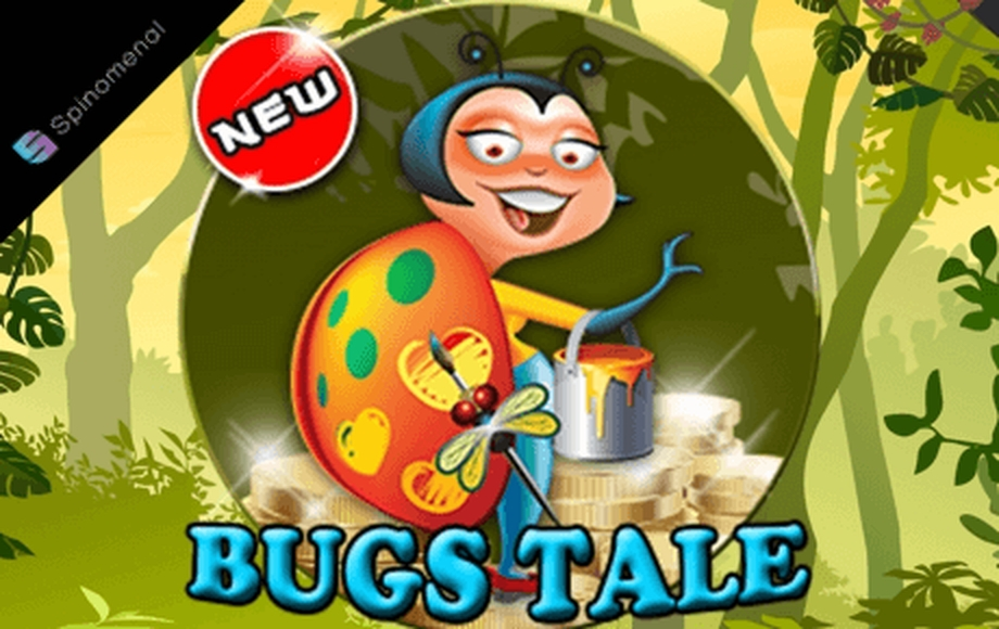 The Bugs Tale Online Slot Demo Game by Spinomenal