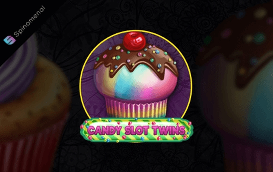 Win Money in Candy Slot Twins Free Slot Game by Spinomenal