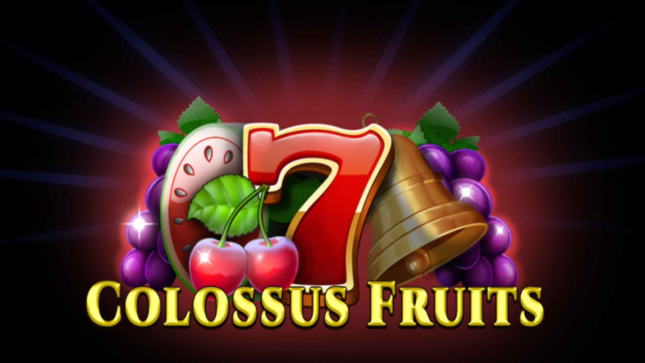 The Colossus Fruits Easter Edition Online Slot Demo Game by Spinomenal