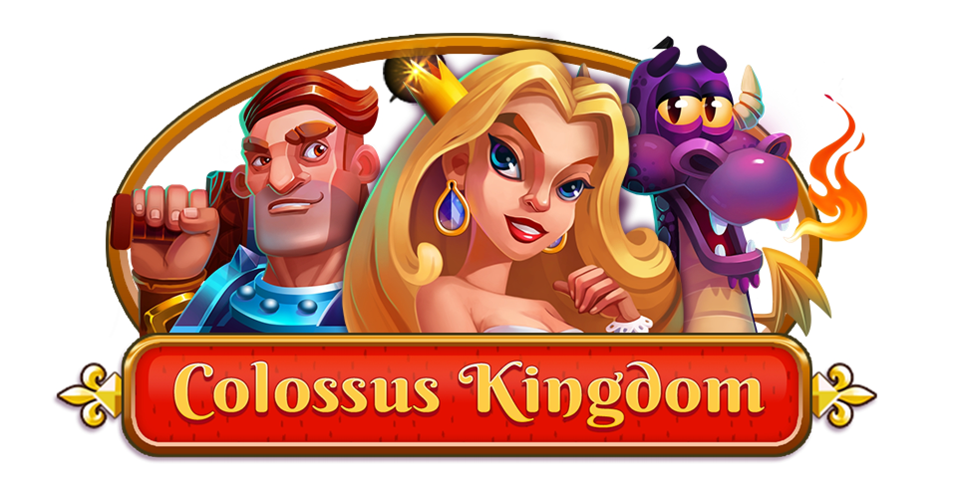 The Colossus Kingdom Online Slot Demo Game by Spinomenal