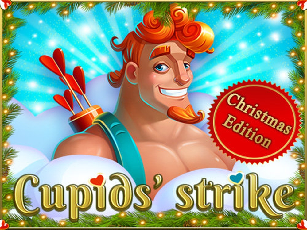 The Cupids Strike Christmas Edition Online Slot Demo Game by Spinomenal