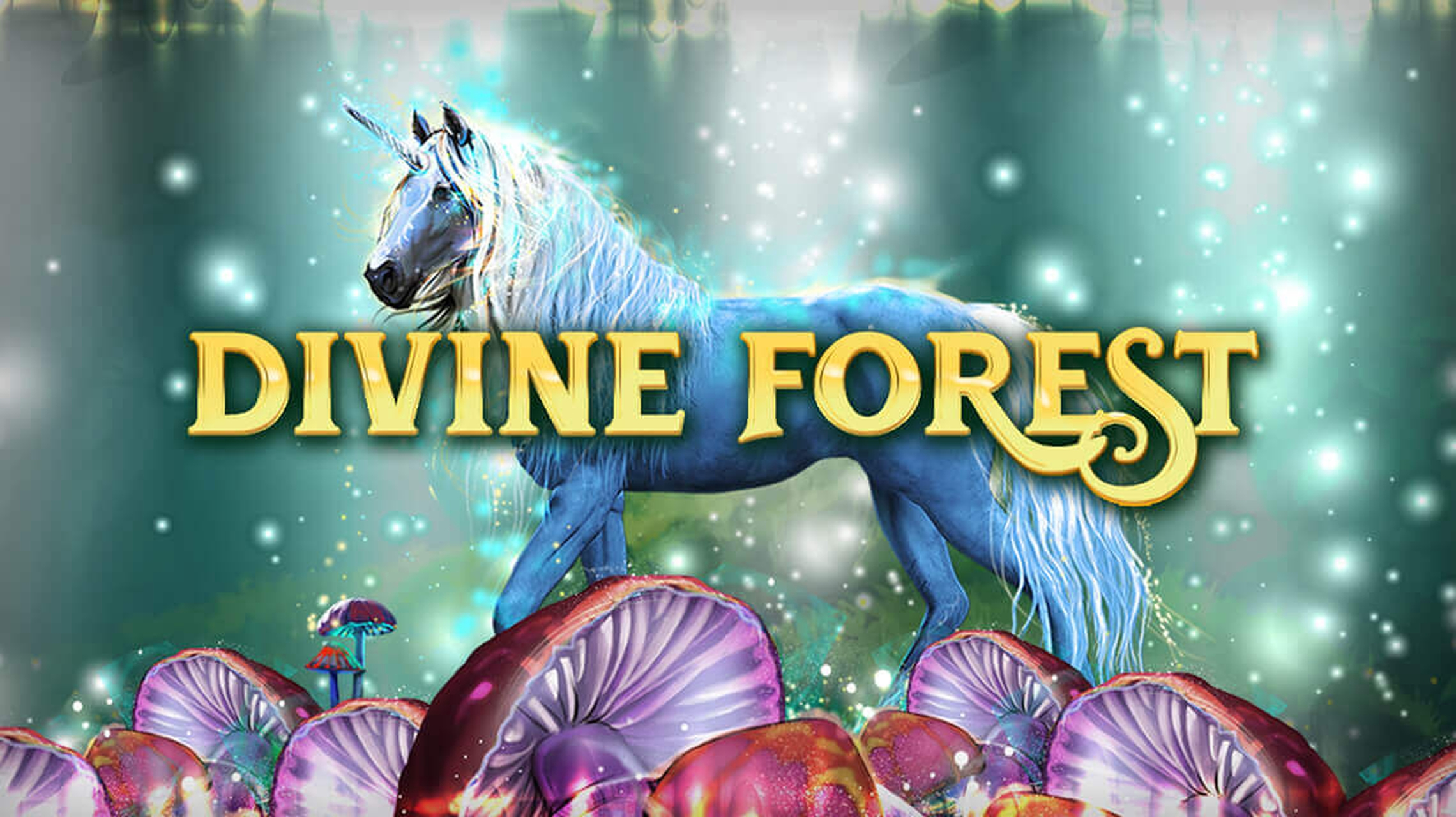 The Divine Forest Online Slot Demo Game by Spinomenal