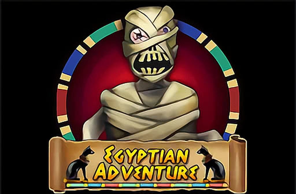 The Egyptian Adventure Online Slot Demo Game by Spinomenal