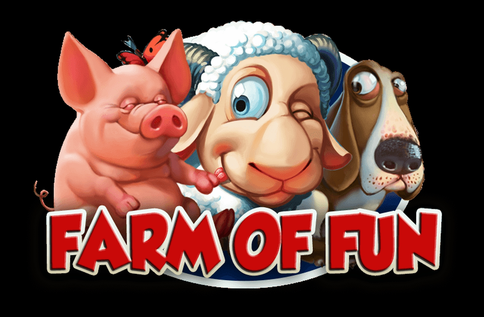 The Farm of Fun Online Slot Demo Game by Spinomenal