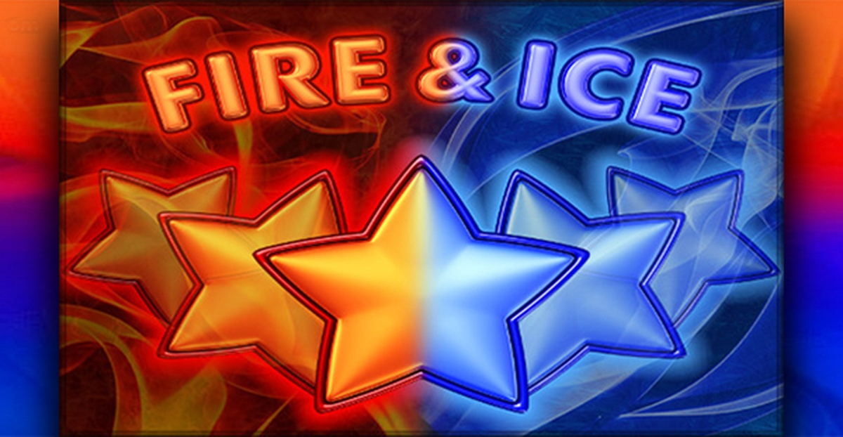 The Fire & Ice (Spinomenal) Online Slot Demo Game by Spinomenal