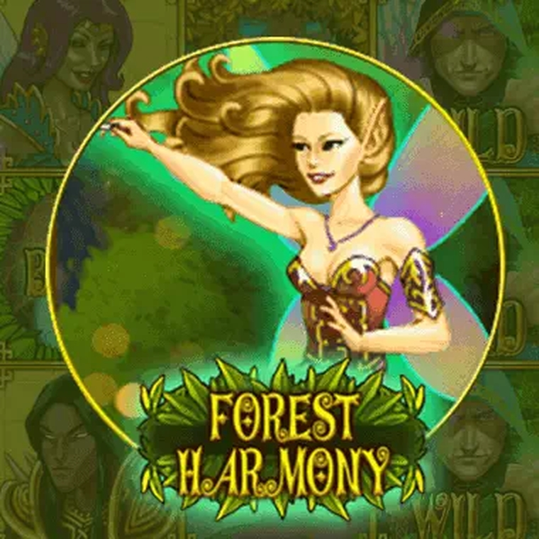 The Forest Harmony Online Slot Demo Game by Spinomenal
