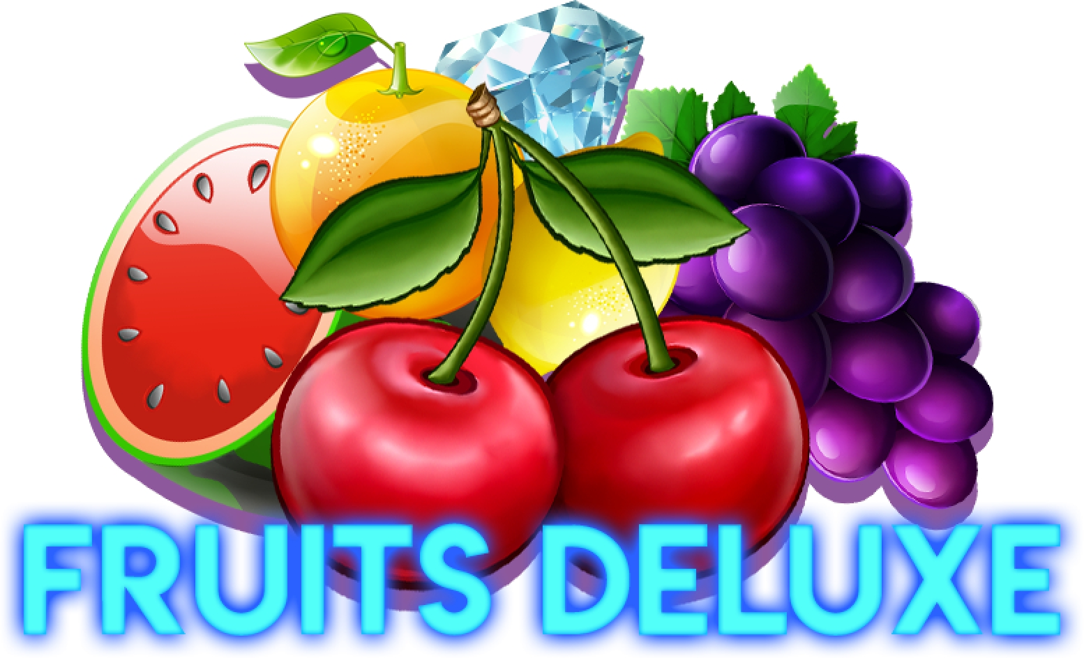 The Fruits Deluxe Online Slot Demo Game by Spinomenal