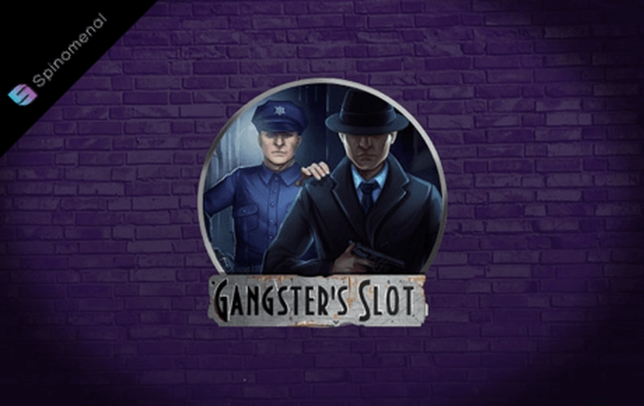 The Gangster's Slot Online Slot Demo Game by Spinomenal