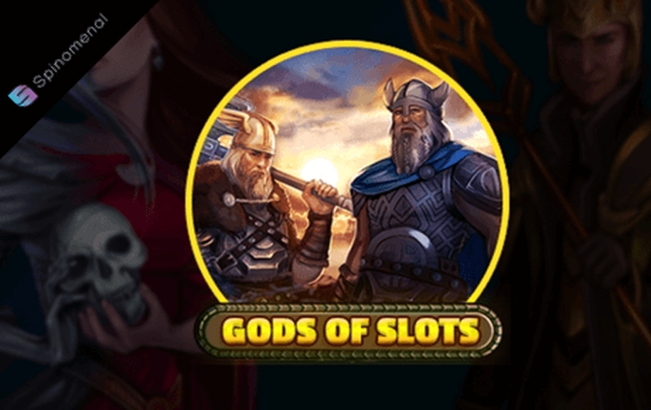The Gods Of Slots Online Slot Demo Game by Spinomenal