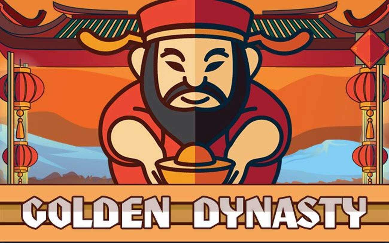 The Golden Dynasty Online Slot Demo Game by Spinomenal
