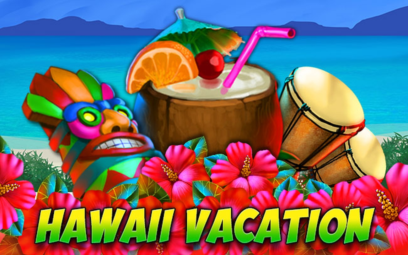 The Hawaii Vacation Online Slot Demo Game by Spinomenal