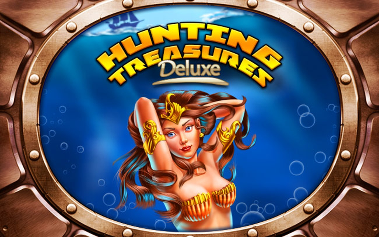 The Hunting Treasures Deluxe Online Slot Demo Game by Spinomenal