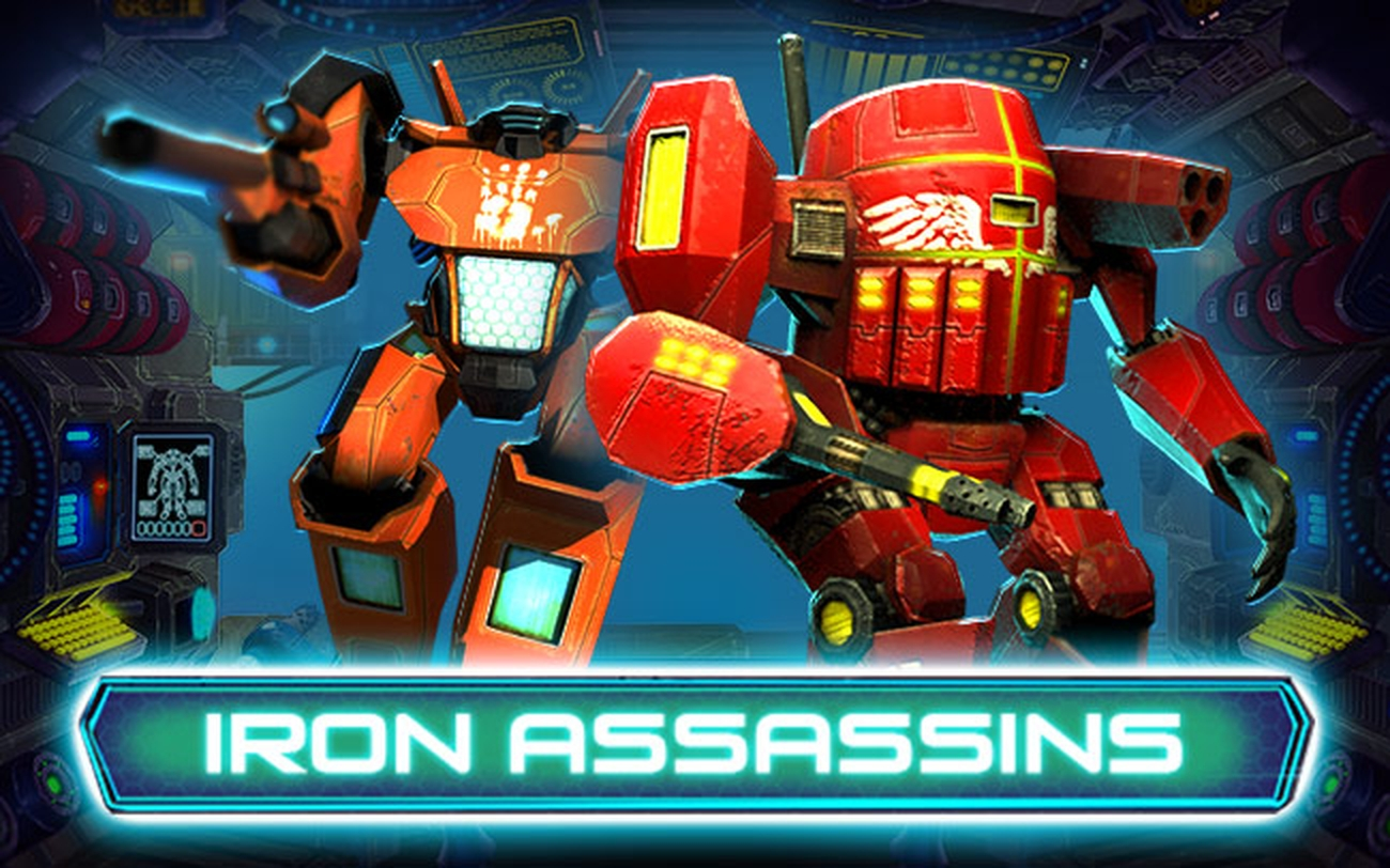 The Iron Assassins Online Slot Demo Game by Spinomenal