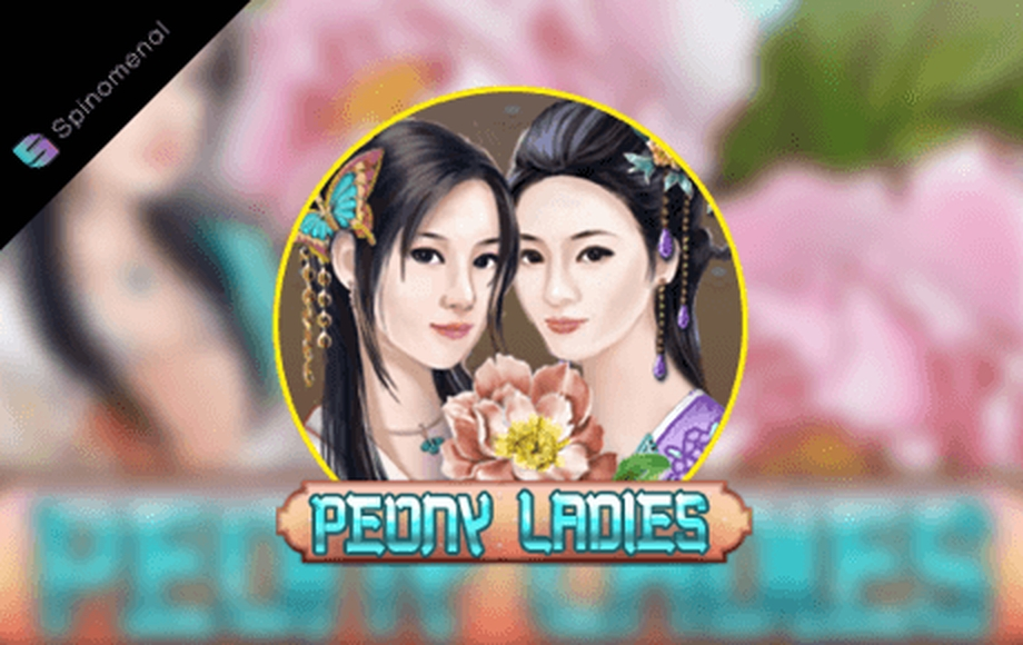 The Peony Ladies Online Slot Demo Game by Spinomenal