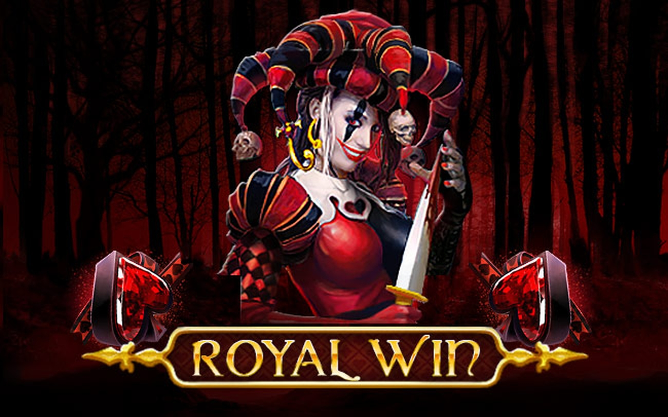 The Royal Win Online Slot Demo Game by Spinomenal