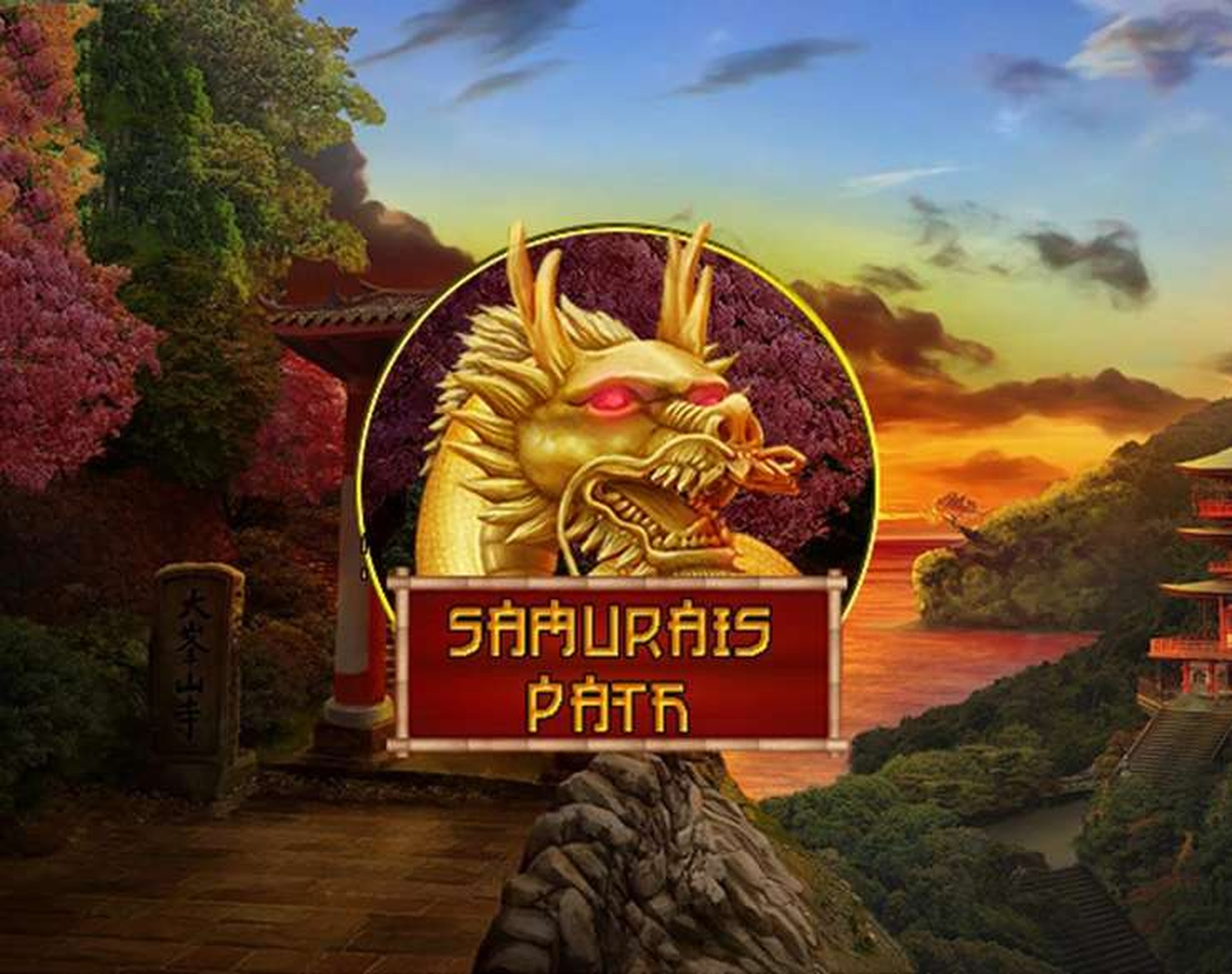 The Samurais Path Online Slot Demo Game by Spinomenal