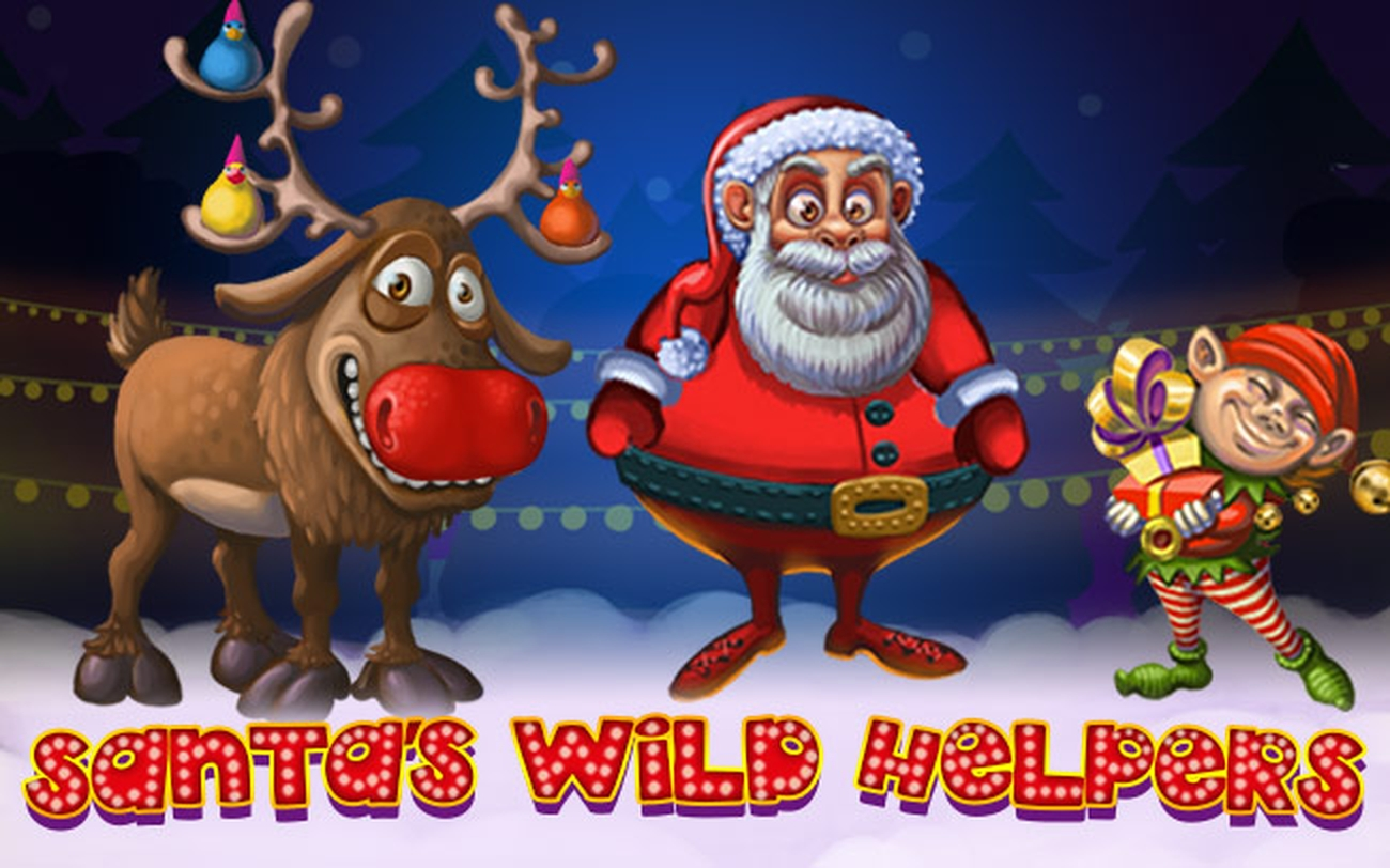 The Santa's Wild Helpers Online Slot Demo Game by Spinomenal