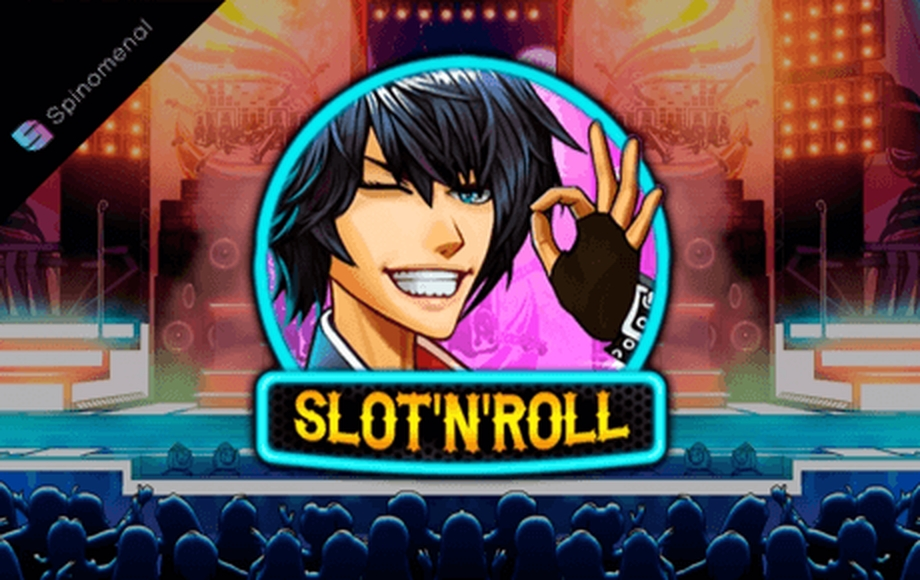 The Slot 'N' Roll Online Slot Demo Game by Spinomenal