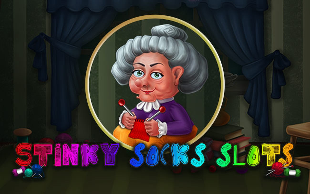 The Stinky socks Online Slot Demo Game by Spinomenal