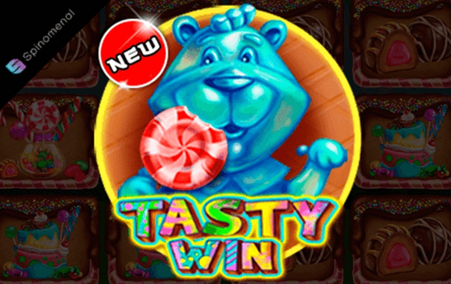 The Tasty Win Online Slot Demo Game by Spinomenal
