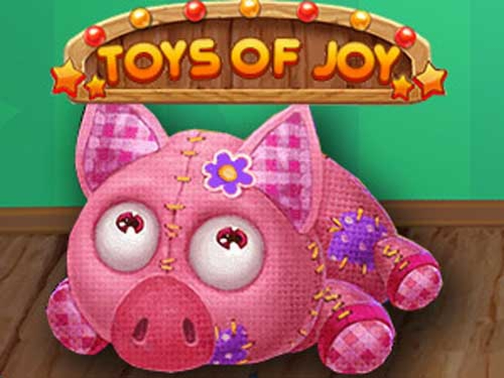 The Toys of Joy Online Slot Demo Game by Spinomenal