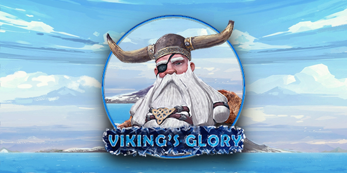 The Viking's Glory Online Slot Demo Game by Spinomenal
