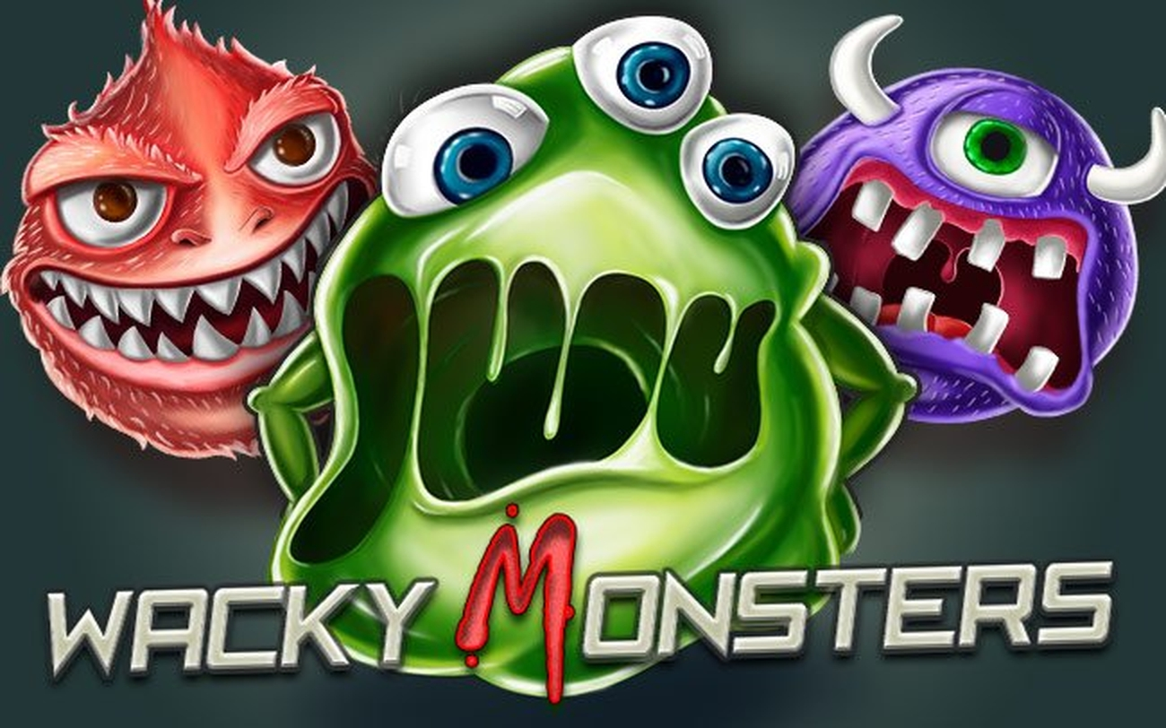 The Wacky monsters Online Slot Demo Game by Spinomenal