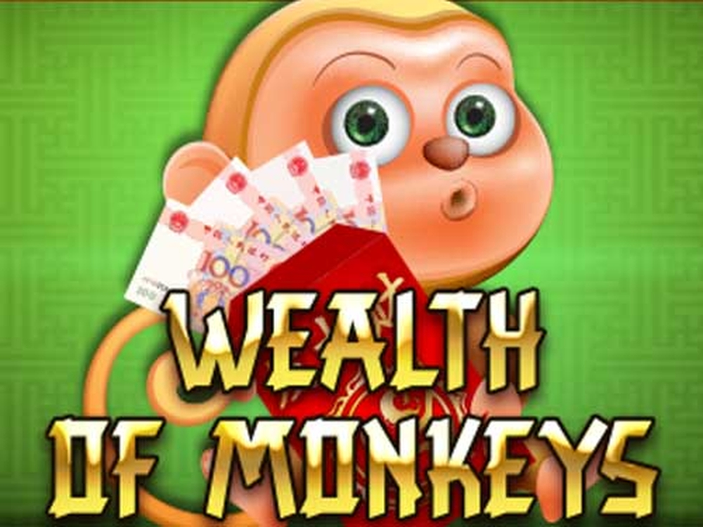 The Wealth of monkeys Online Slot Demo Game by Spinomenal