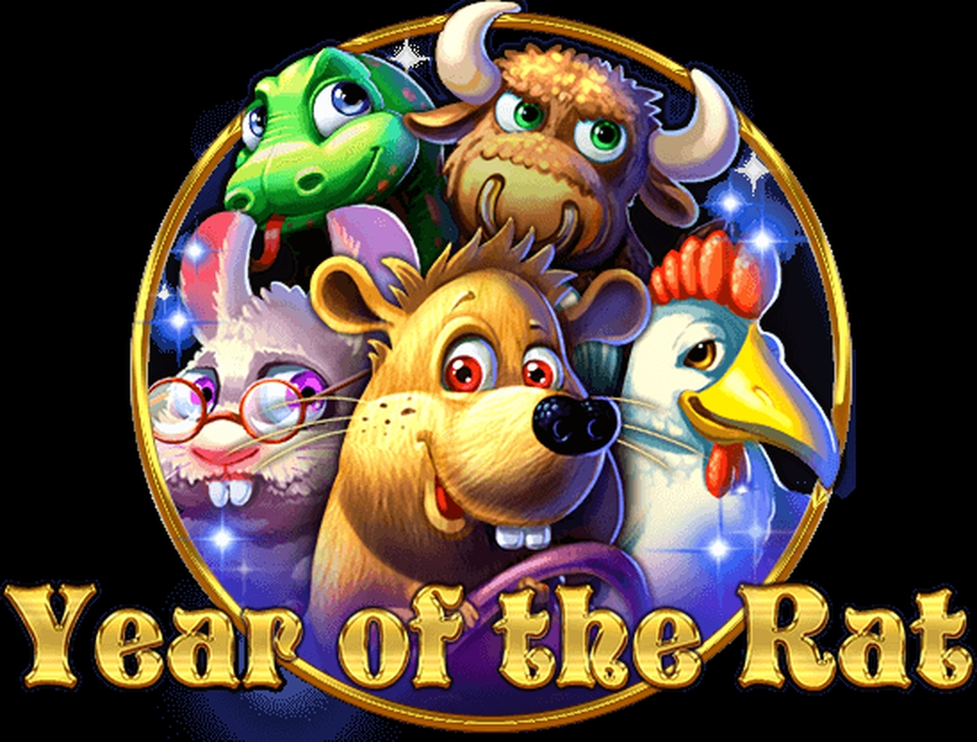 The Year of the Rat (Spinomenal) Online Slot Demo Game by Spinomenal